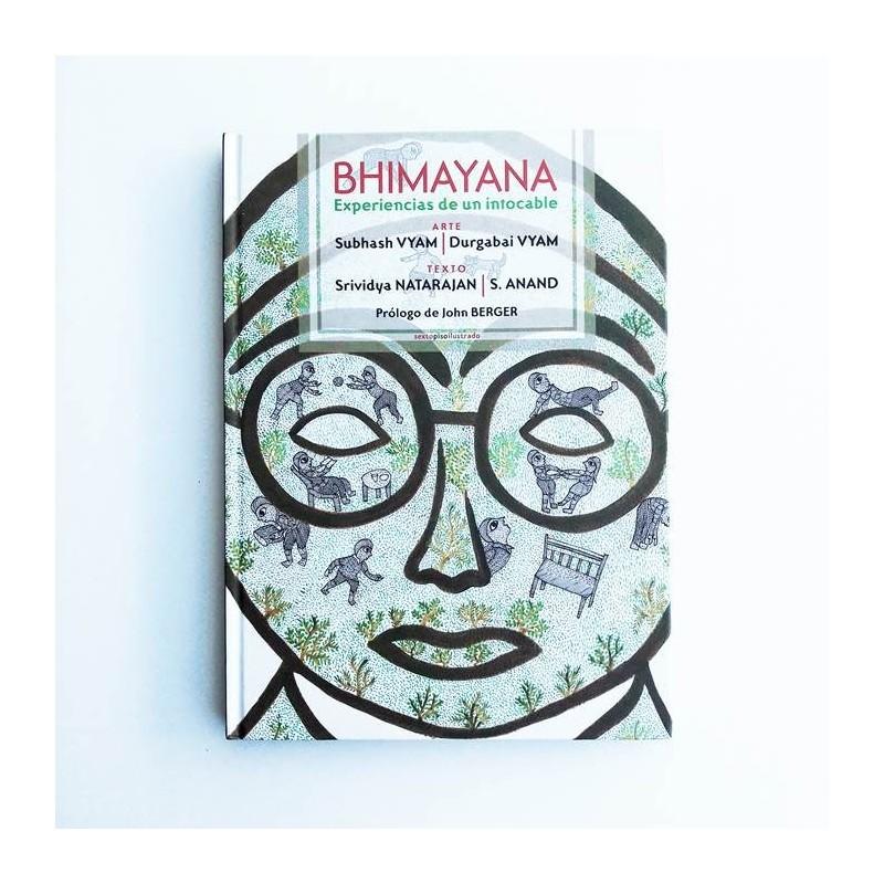 Bhimayana. Experiencias de un intocable - Vyam, Subhash, Vyam, Durgabai, Natarajan