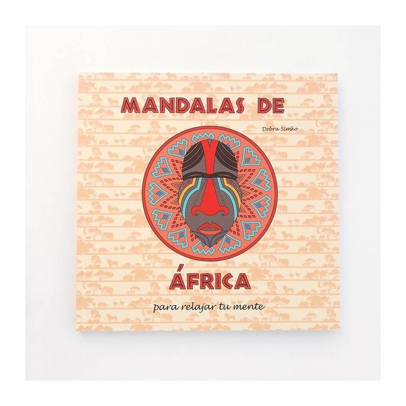Mandalas de África - United Minds