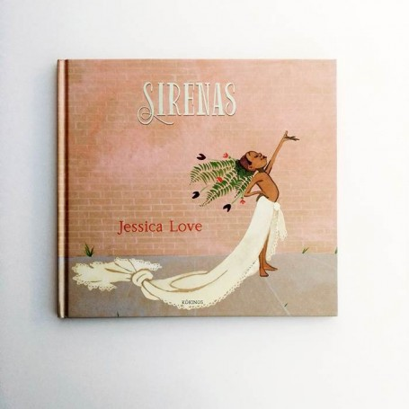 Sirenas - Jessica Love