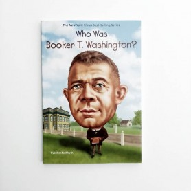 Who was Booker T. Washington