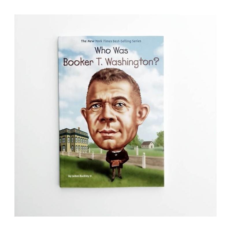 Who was Booker T. Washington