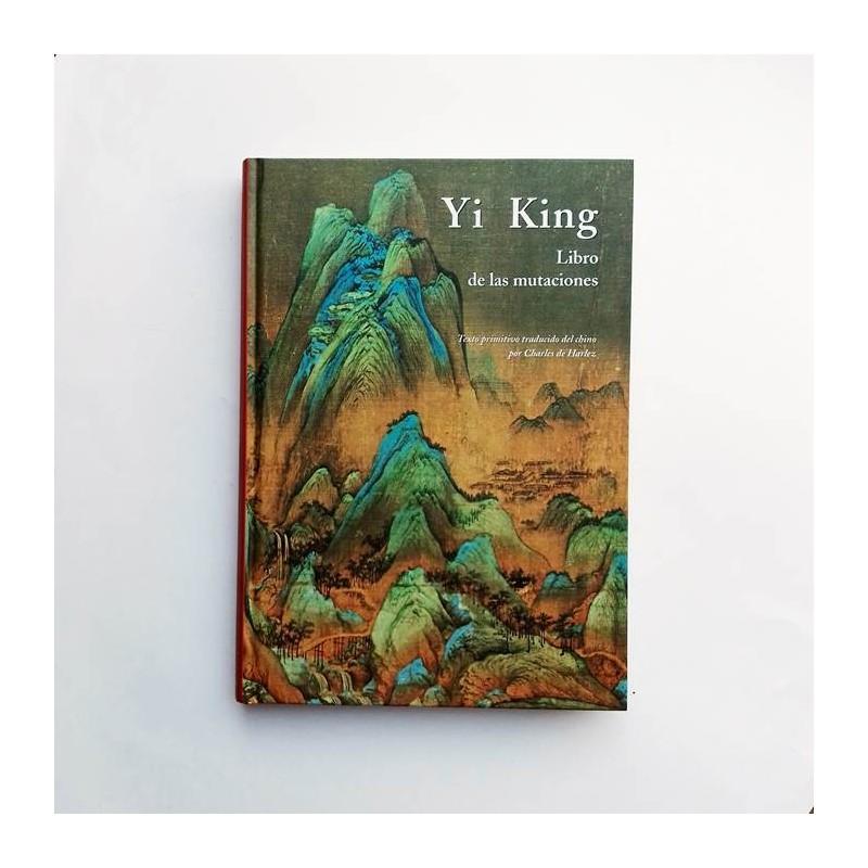 Yi King. El libro de las mutaciones - United Minds
