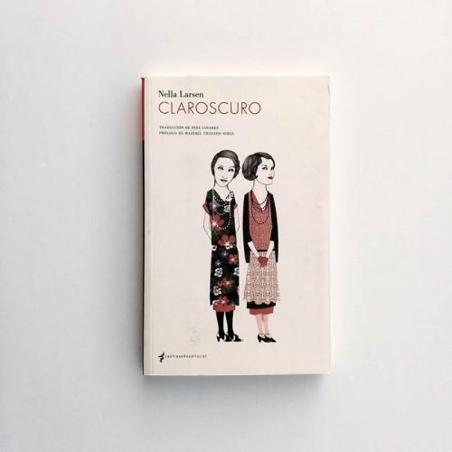 Claroscuro - Nella Larsen