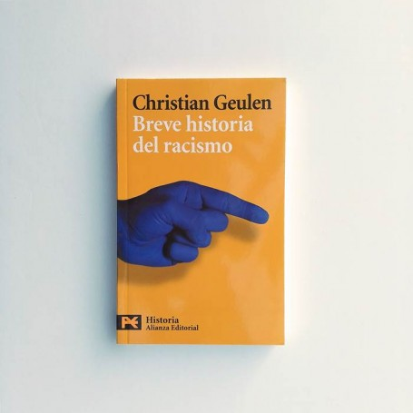 Breve historia del racismo - Christian Geulen - United Minds