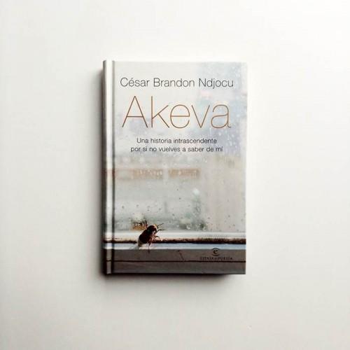 Akeva - Cesar Brandon Ndjocu