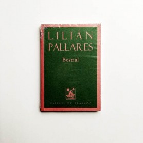 Bestial - Lilian Pallares - United Minds