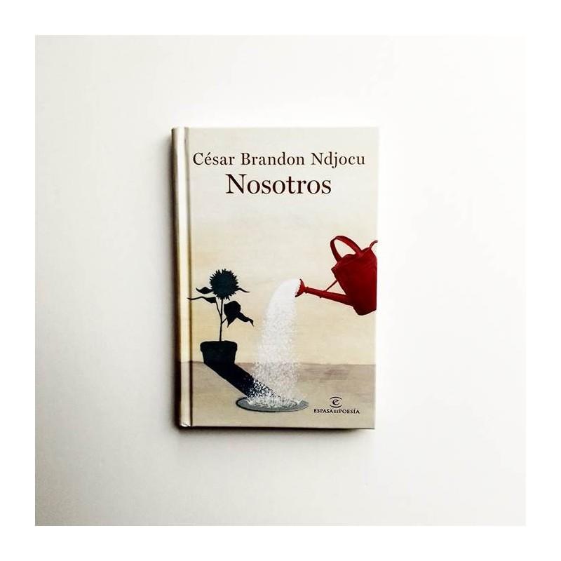 Nosotros - Cesar Brandon Ndjocu