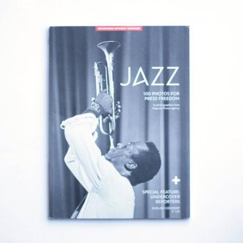 Jazz. 100 photos for press freedom
