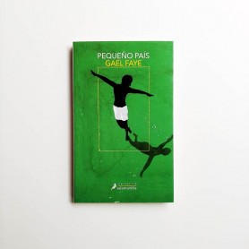 Pequeño País - Gaël Faye