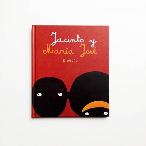 Jacinto y María José - Dipacho