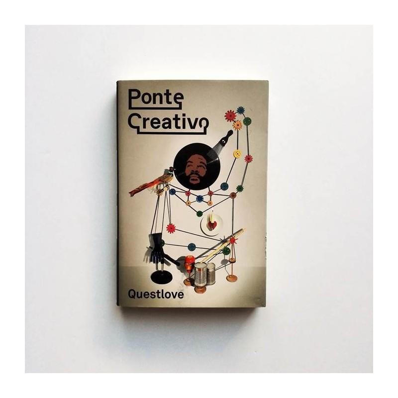 Ponte Creativo - Questlove