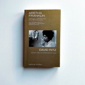 Aretha Franklin - David Ritz