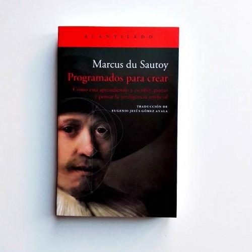 Programados para crear - Marcus du Sautoy