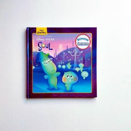 Soul - Primeras Lecturas