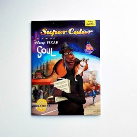 Soul - Super Color