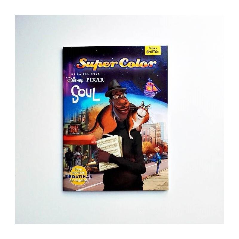 Soul - Super Color