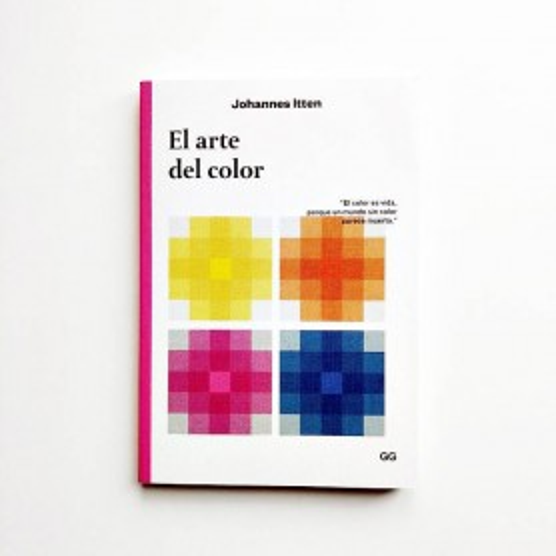 El arte del color - Johannes Itten