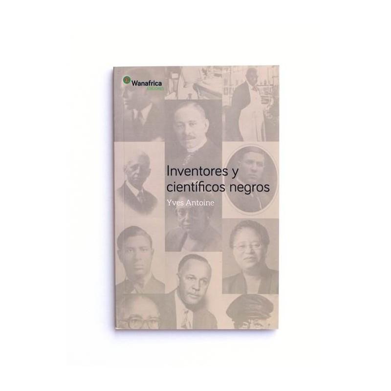 Inventores y Científicos Negros - Yves Antoine