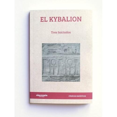 El Kybalion - Tres iniciados