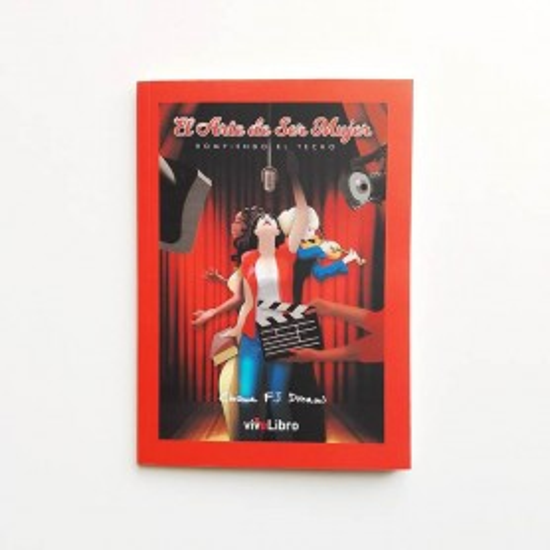 El arte de ser mujer - Fumilayo Johnson Sopale