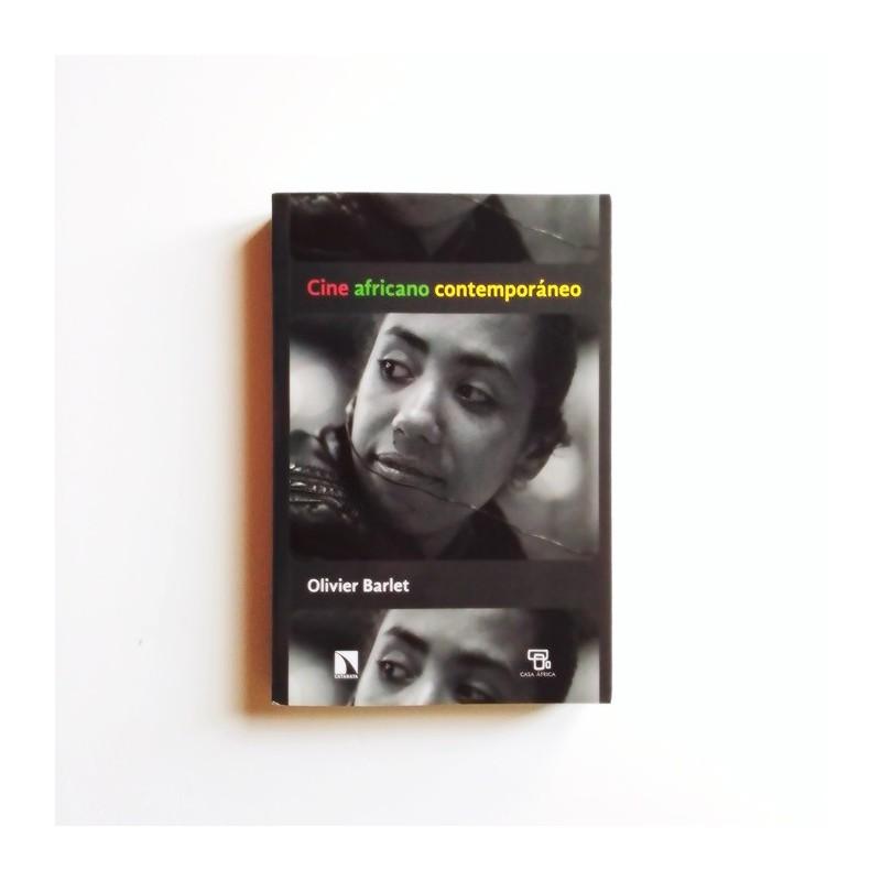 Cine africano contemporaneo - Oliver Barlet