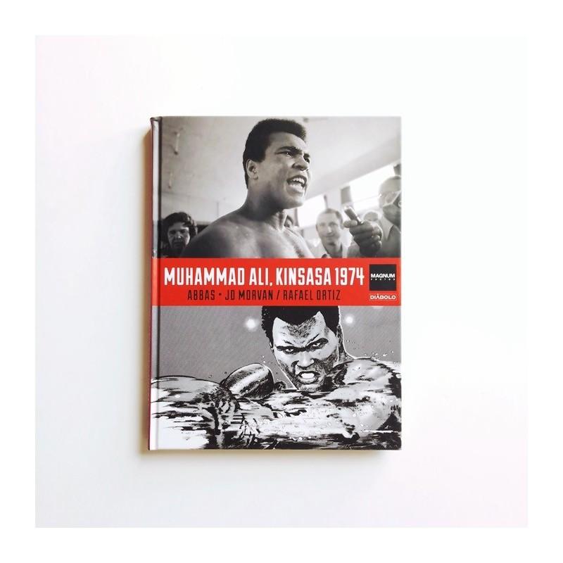 Muhammad Ali, Kinsasa 1974