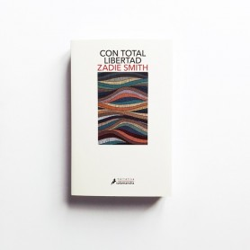 Con total libertad - Zaide Smith