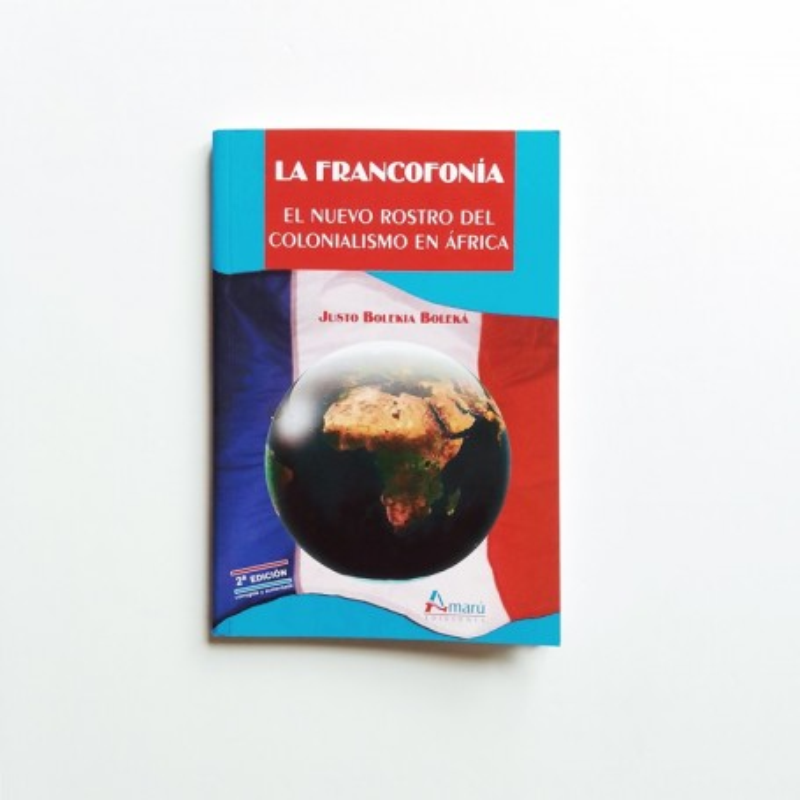 La Francofonía - Justo Bolekia Boleka