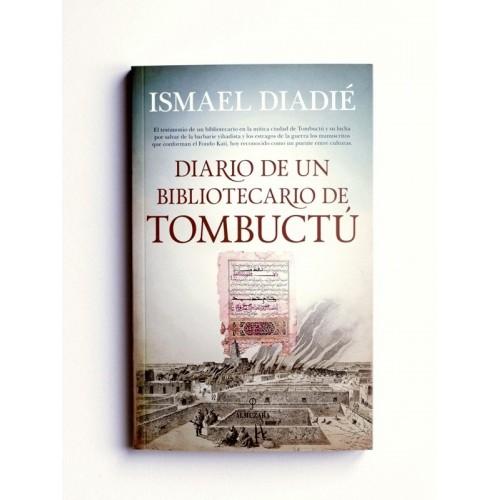 Diario de un bibliotecario de Tombuctú - Ismael Diadié