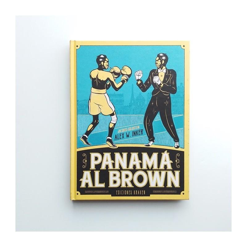 Panamá Al Brown
