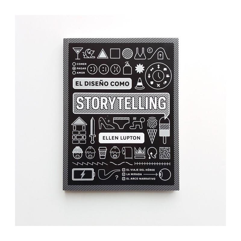 El diseño como Storytelling - Ellen Lupton