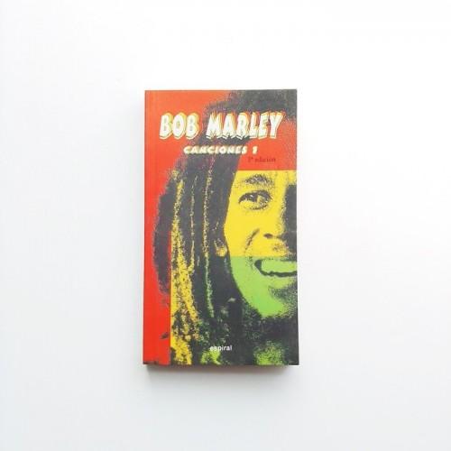Bob Marley - Canciones