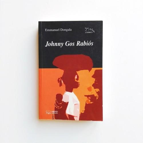 Johnny Gos Rabiós - Emmanuel Dongala