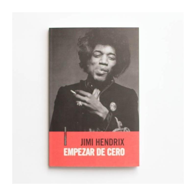 Empezar de cero - Jimi Hendrix