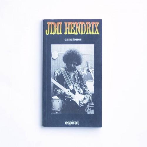 Jimi Hendrix - Canciones