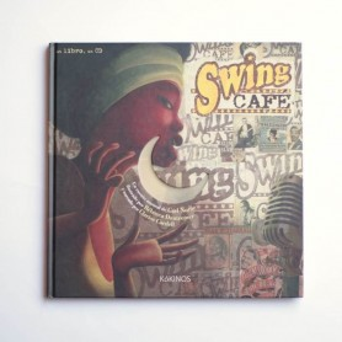 Swing Café - VVAA