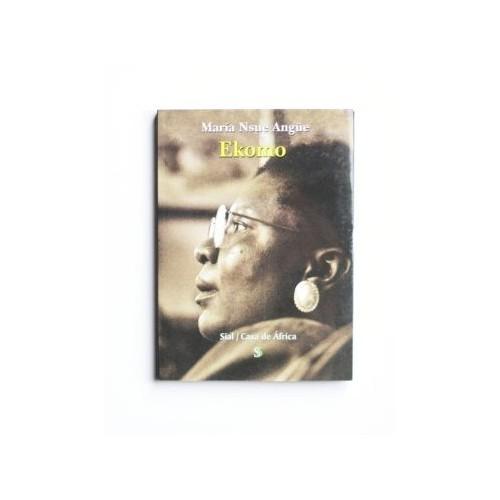 Ekomo - Maria Nsue