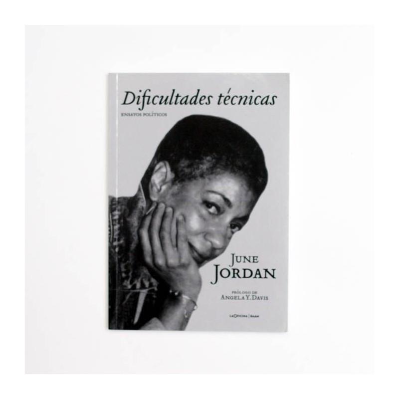 Dificultades técnicas - June Jordan