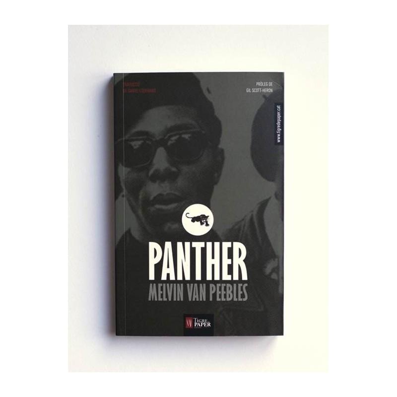 Panther - Melvil Van Peebles - United Minds