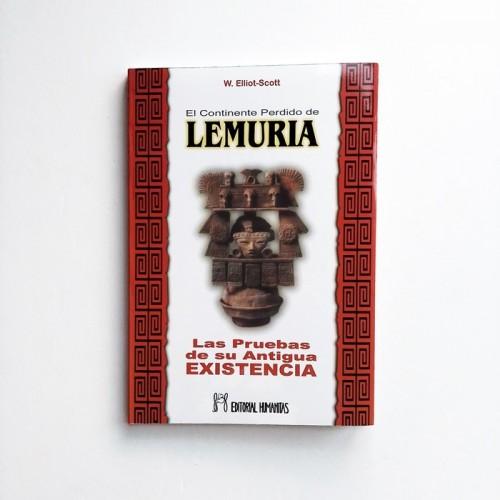 El continenete perdido de Lemuria. Las pruebas de su antigua existencia