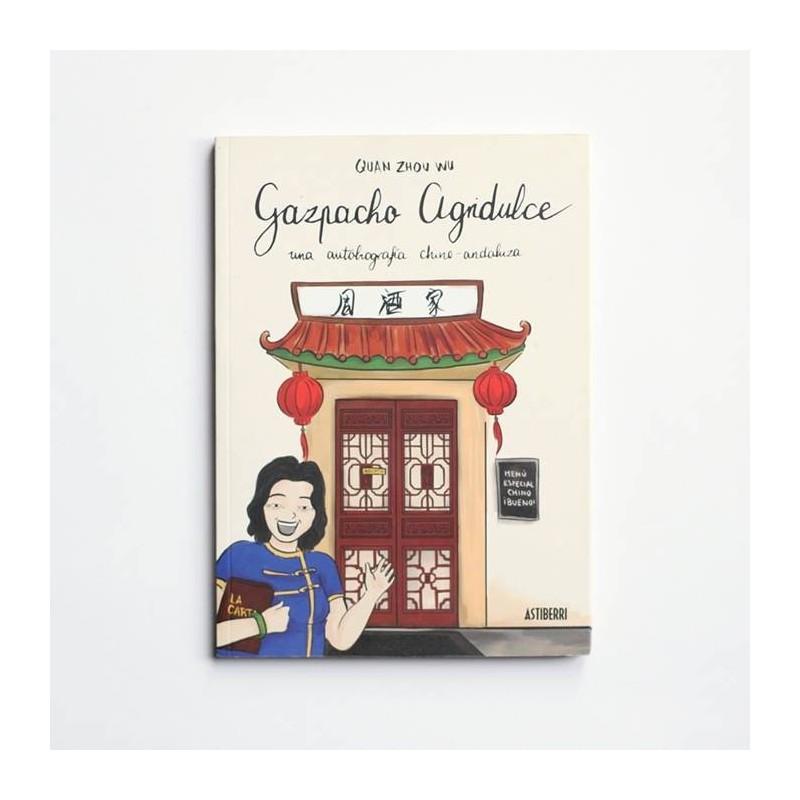Gazpacho Agridulce - Quan Zhou Wu
