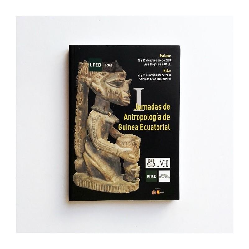 Jornadas de antropología de guinea ecuatorial