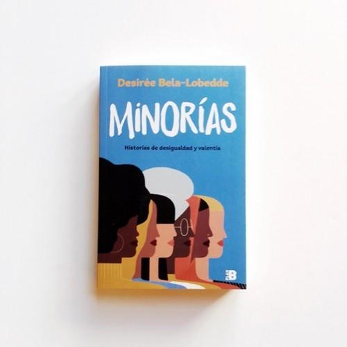 Minorías - Desirée Bela-Lobedde