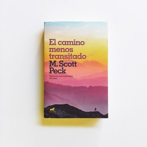 El camino menos transitado - M. Scott Peck