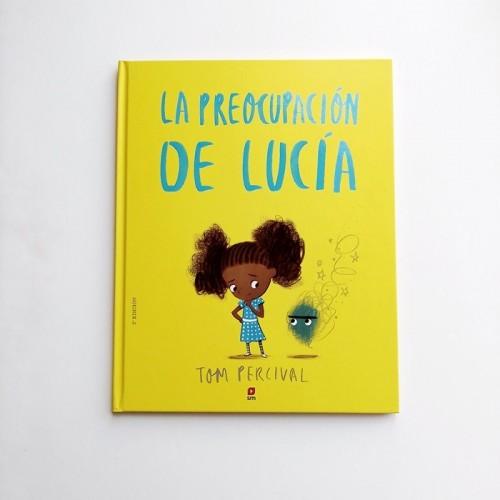 La preocupación de Lucía