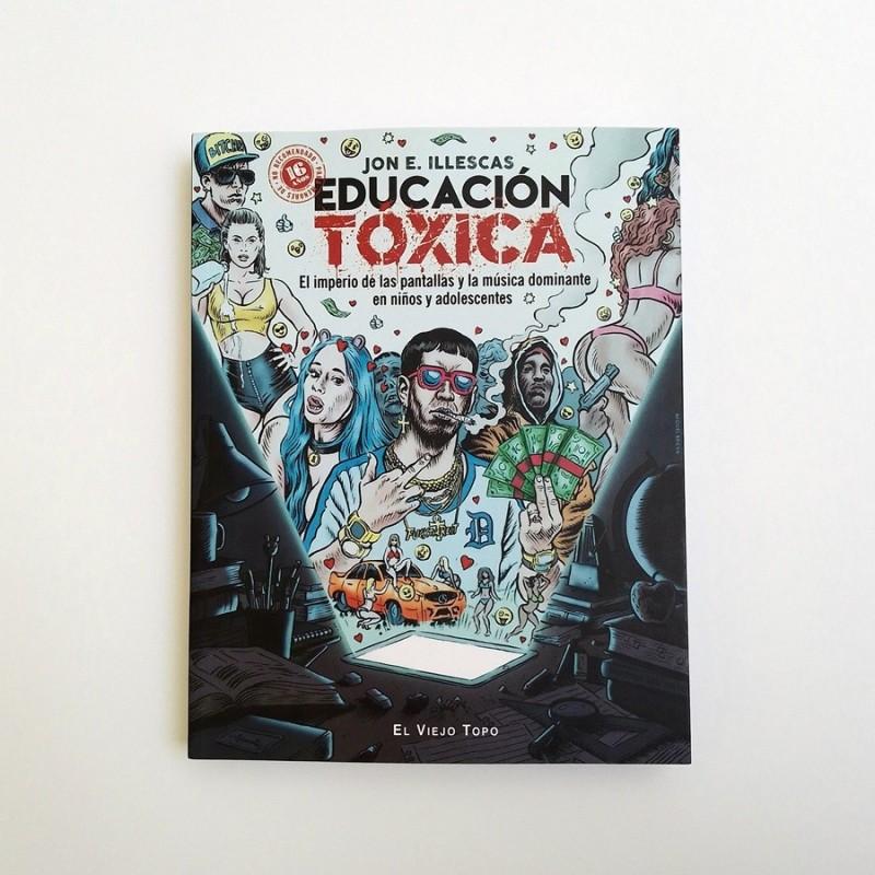 Educación Tóxica