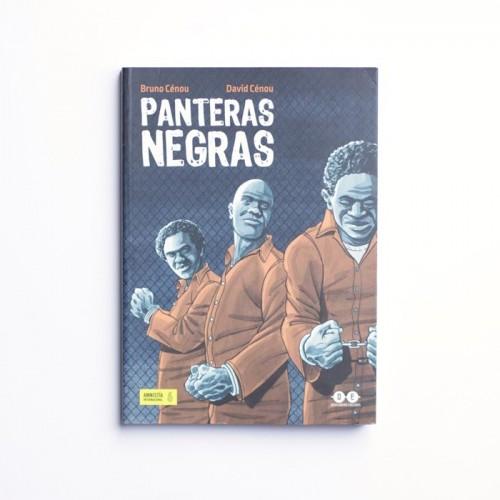 Panteras Negras
