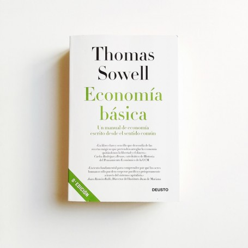 Economía Básica - Thomas Sowell